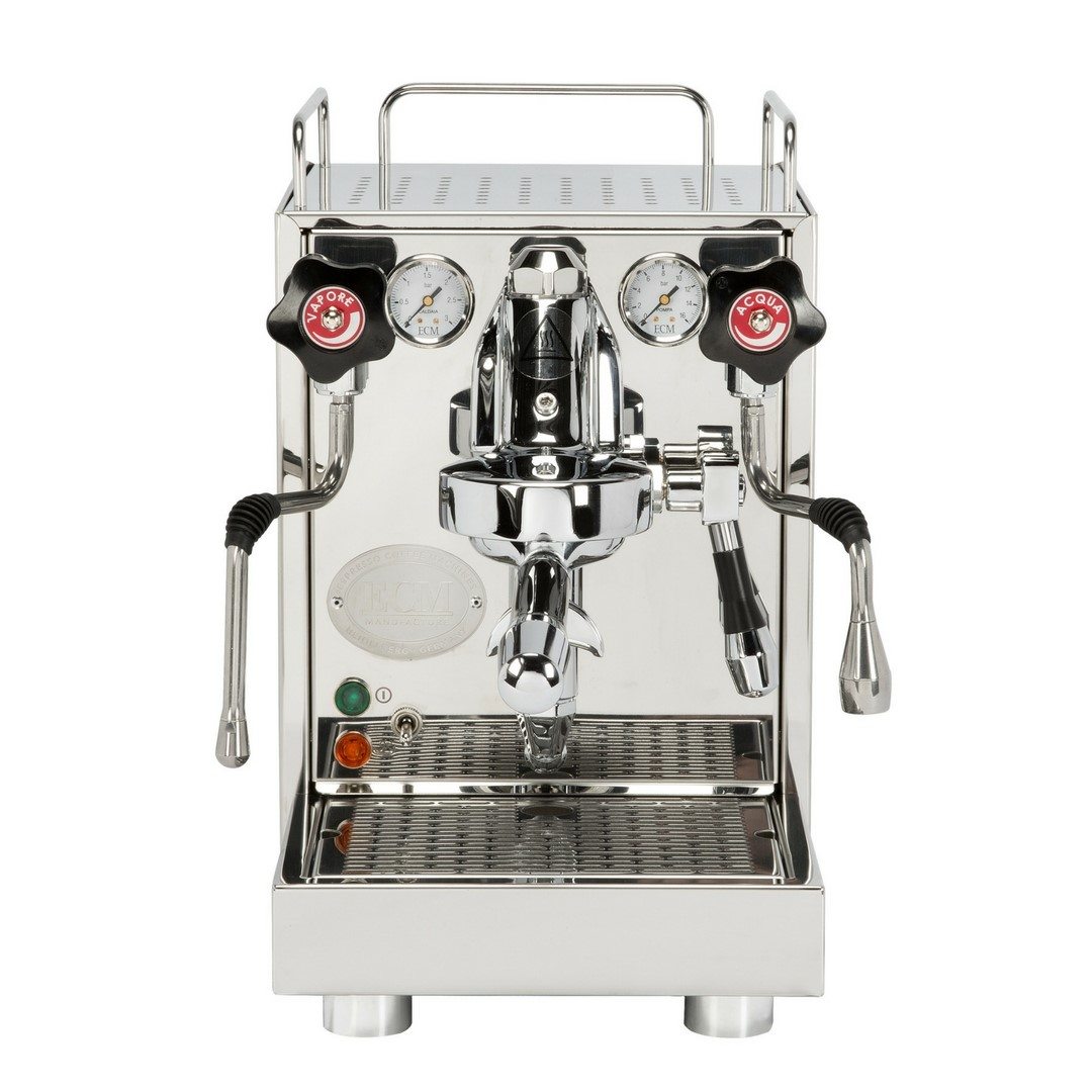 Espresso + More - Mechanika V Slim